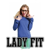 Picture for category Ladies Sweatshirts