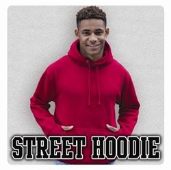 Picture of Street Hoodie
