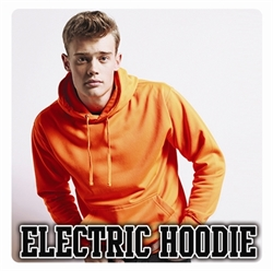 Picture of Electric Hoodie