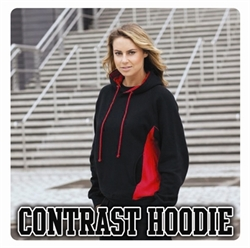 Picture of Contrast Hoodie