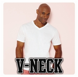 Picture of V-Neck Tee