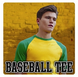 Picture of Baseball Tee