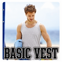 Picture of Basic Vest