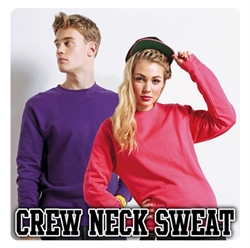 Picture of JH030 - Crew Neck Sweat