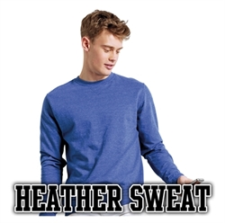 Picture of JH040 - Heather Sweat