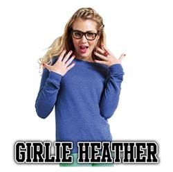 Picture of JH045 - Ladies Hoodless Hoodie
