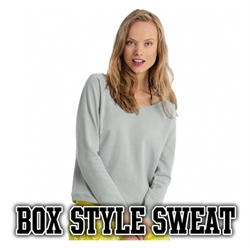 Picture of BA857 - Box Style Sweat