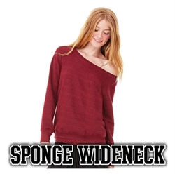Picture of BE070 - Sponge Wideneck