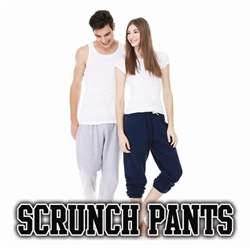 Picture of Scrunch Pants