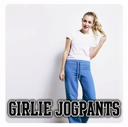 Picture of Girlie Jogpants