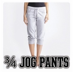Picture of ¾ jog pants
