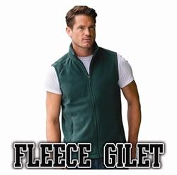 Picture of Fleece Gilet