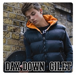 Picture of Dax Down Feel Gilet