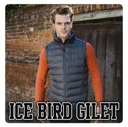 Picture of Ice Bird Gilet