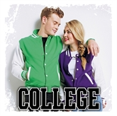 Picture for category College Jackets