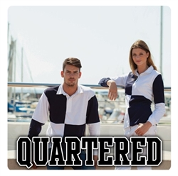Picture of QUARTERED