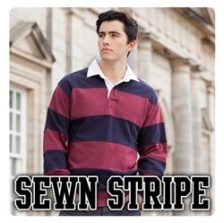 Picture of SEWN STRIPE