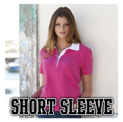 Picture of SHORT SLEEVE