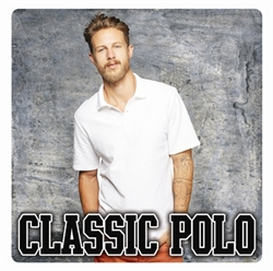Picture of CLASSIC POLO