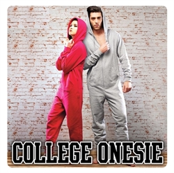 Picture of College Onesie