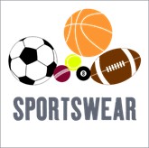 Picture for category Sportswear