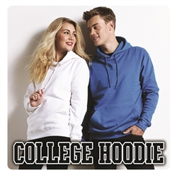 Picture of College Hoodie