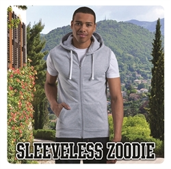 Picture of JH057 Sleeveless zoodie
