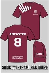 Picture of Ancaster Hall Shirt