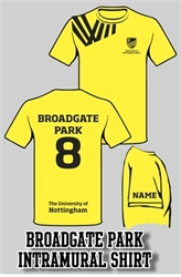 Picture of Broadgate Park Hall Shirt