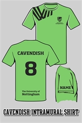 Picture of Cavendish Hall Shirt