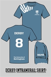 Picture of Derby Hall Shirt
