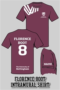Picture of Florence Boot Hall Shirt