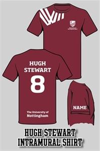 Picture of Hugh Stewart Hall Shirt