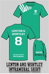 Picture of Lenton & Wortley Hall Shirt