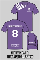 Picture of Nightingale Hall Shirt