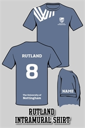 Picture of Rutland Hall Shirt