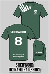 Picture of Sherwood Hall Shirt