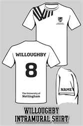Picture of Willoughby Hall Shirt