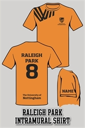 Picture of Raleigh Park Hall Shirt