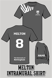 Picture of Melton Hall Shirt