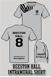 Picture of Beeston Hall Shirt