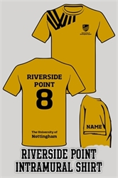 Picture of Riverside Hall Shirt
