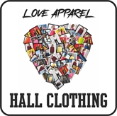 Picture for category Hall Clothing