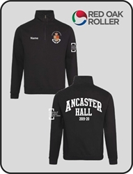 Picture of Ancaster Hall Sophomore Quarter Zip