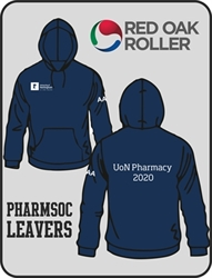Picture of Pharmsoc Leavers Hoodies
