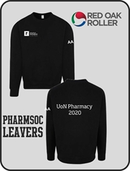 Picture of Pharmacy leavers Sweatshirt