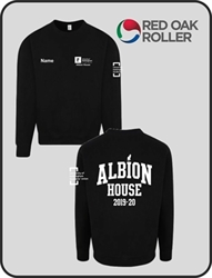 Picture of Albion House Sweatshirt