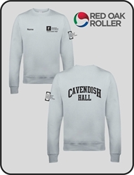 Picture of Cavendish Hall Sweatshirt