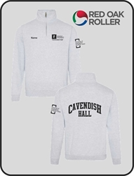 Picture of Cavendish Hall Sophomore Quarter Zip
