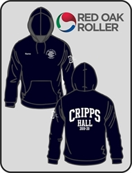 Picture of Cripps Hall Hoodies